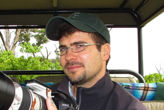 Isak Pretorius