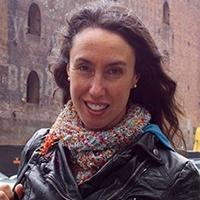 Anna Mia Davidson