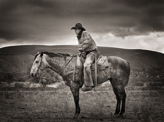 Photo by Bev Pettit for Country exhibit