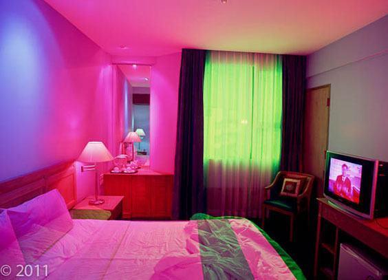 Photo by Brad Carlile for Digital Darkroom exhibit