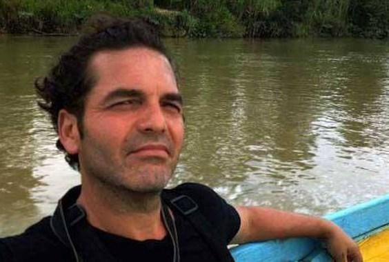 Carlos Villalon