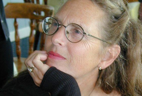 Claudia Kunin