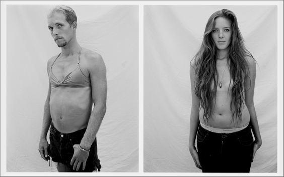 Photo by Codi Barbini for Beauty CULTure exhibit