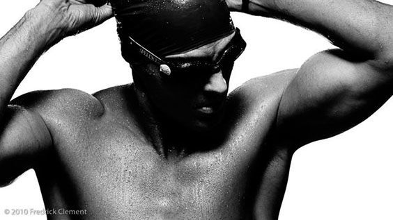 Photo by Fredrik Clement for Sport exhibit