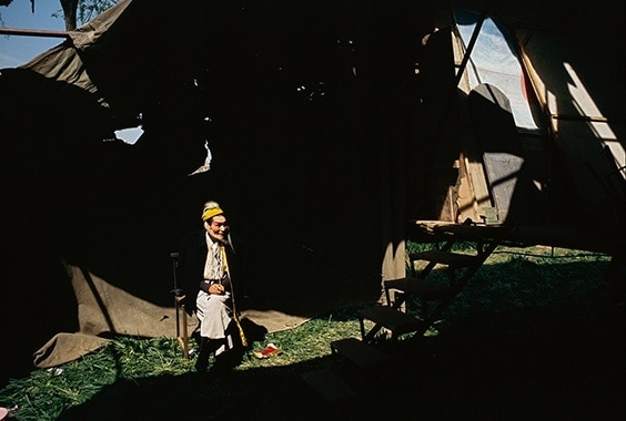 Photo by Fritz Hoffmann for The Power of Photography exhibit