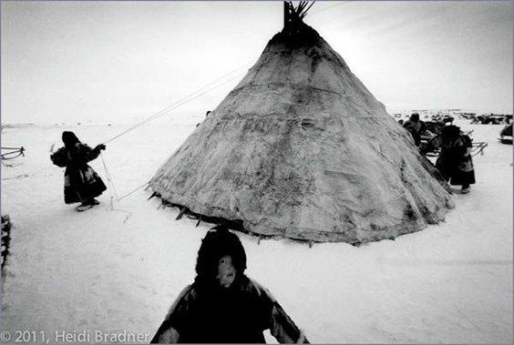 Photo by Heidi Bradner for Extreme Exposure exhibit