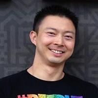 Jeff Sheng