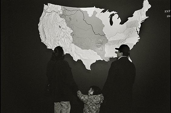 Photo by Joseph Rodriguez for 2009 Pictures of the Year International exhibit