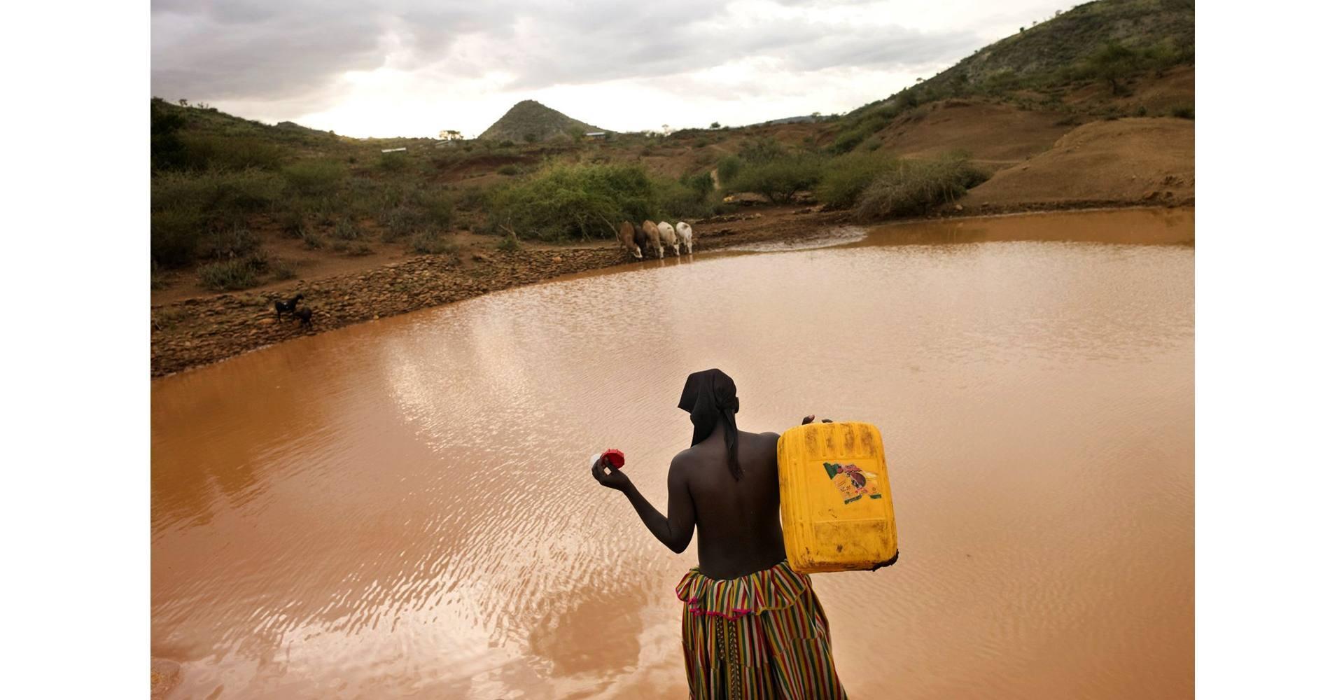 Shekana, Ethiopia
