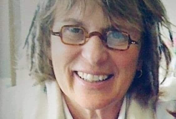 Patricia Lanza