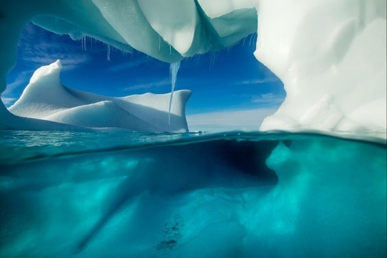 Photo by Paul Souders for The Power of Photography exhibit