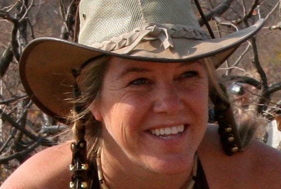 Piper Mackay