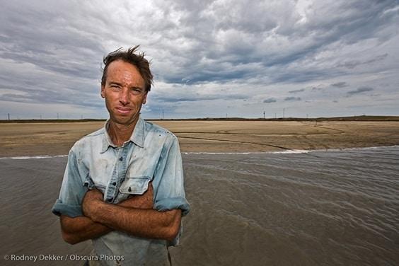 Photo by Rodney Dekker for Water exhibit