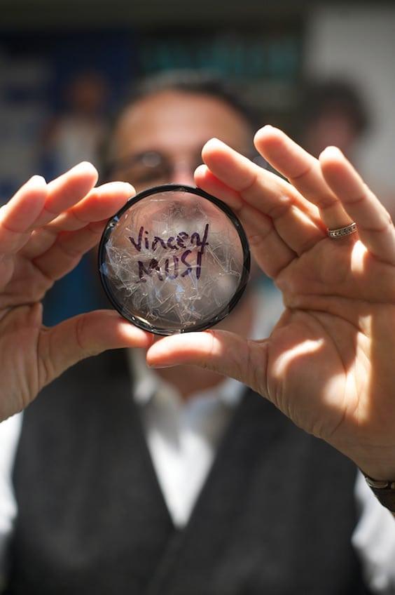 Vincent J. Musi