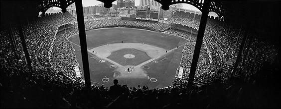 Yankee Stadium, Bronx, NY, October 4, 1961