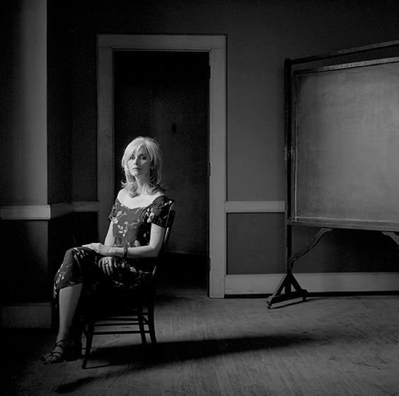 Emmylou Harris, Sunday School Room, Nashville, 2000