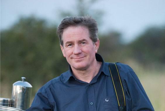 Joel Sartore