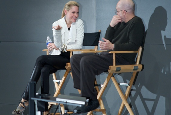 Aimee Mullins and Howard Schatz: Passion & Performance: A Conversation with Aimee Mullins and Howard Schatz