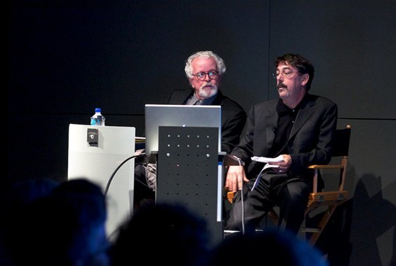 David Fahey and Mark McKenna: Herb Ritts – A Discussion