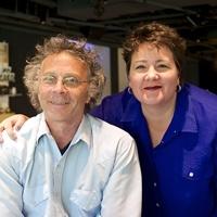 Shannon Perich & Michael Wilson