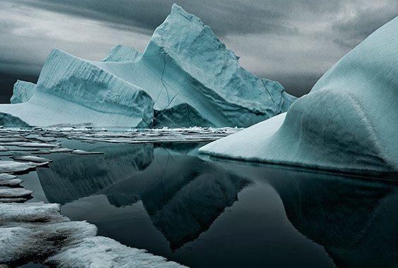 Sebastian Copeland: From Pole to Pole—The Longest Journey