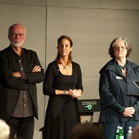 Carolyn Cole, David Kennerly & Anne Tucker