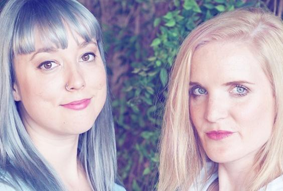 Kendra Sollars & Lauren Strohacker