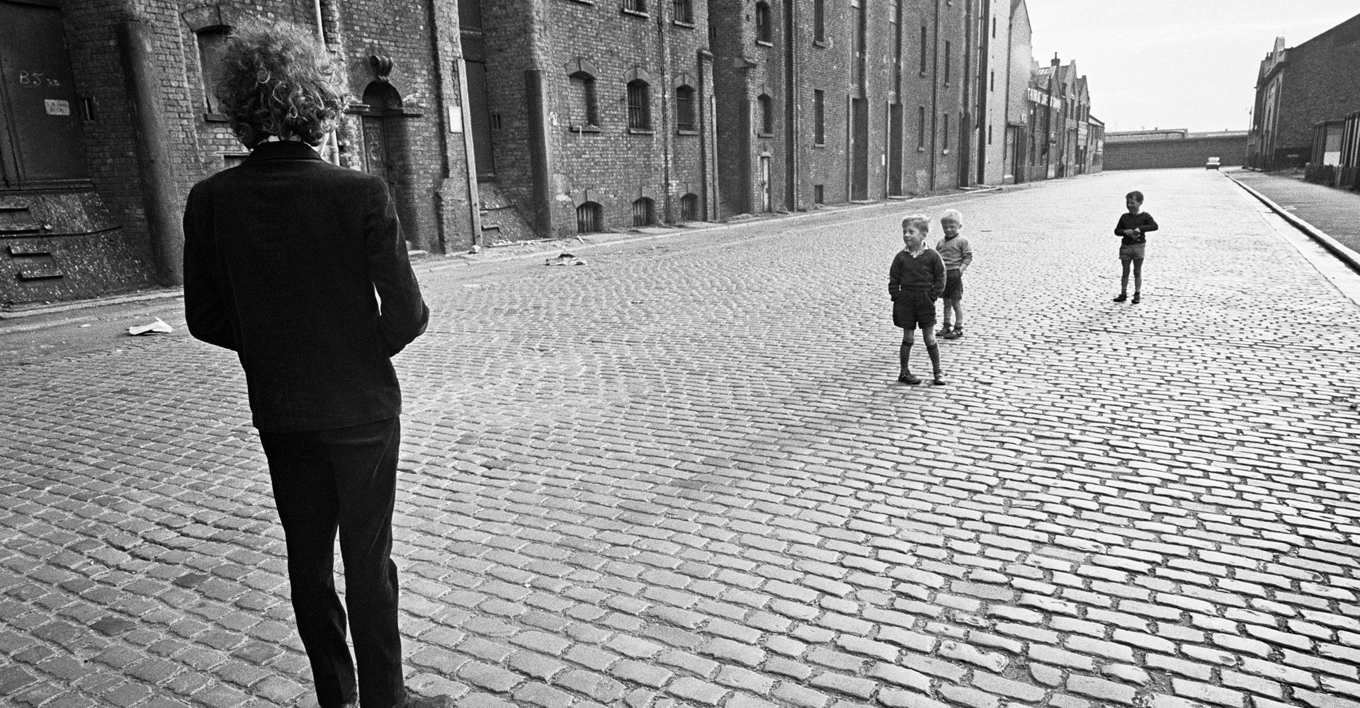 Bob Dylan - Liverpool, 1966