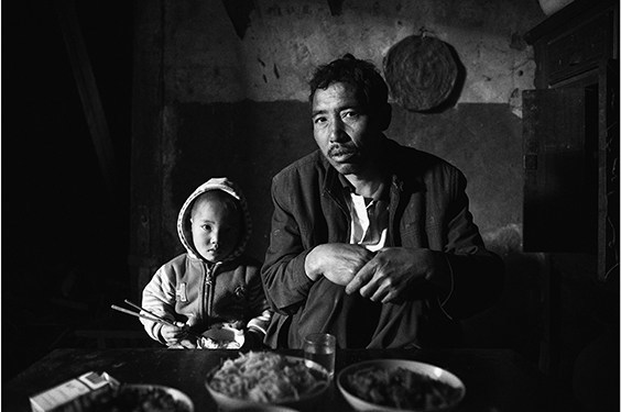 Photo by Artem Nazarov for LIFE exhibit