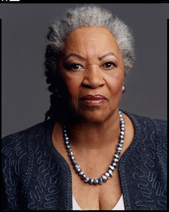 "The Black List is a visual ""Who's Who"" of African American men and women that presents 50 pioneers whose intelligence, talent and determination have propelled them to prominence in disciplines as diverse as religion, performing arts, medicine, sports, art, literature and politics. Gracing this List is Toni Morrison, a best-selling author, essayist, critic and Professor Emeritus at Princeton University."