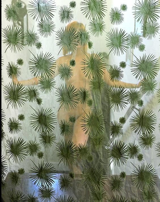 Photo by Sandra Chen Weinstein for IDENTITY exhibit