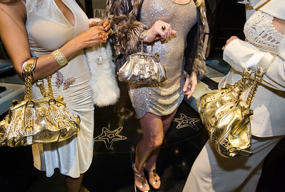 GENERATION WEALTH by Lauren Greenfield