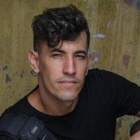 Orlando García