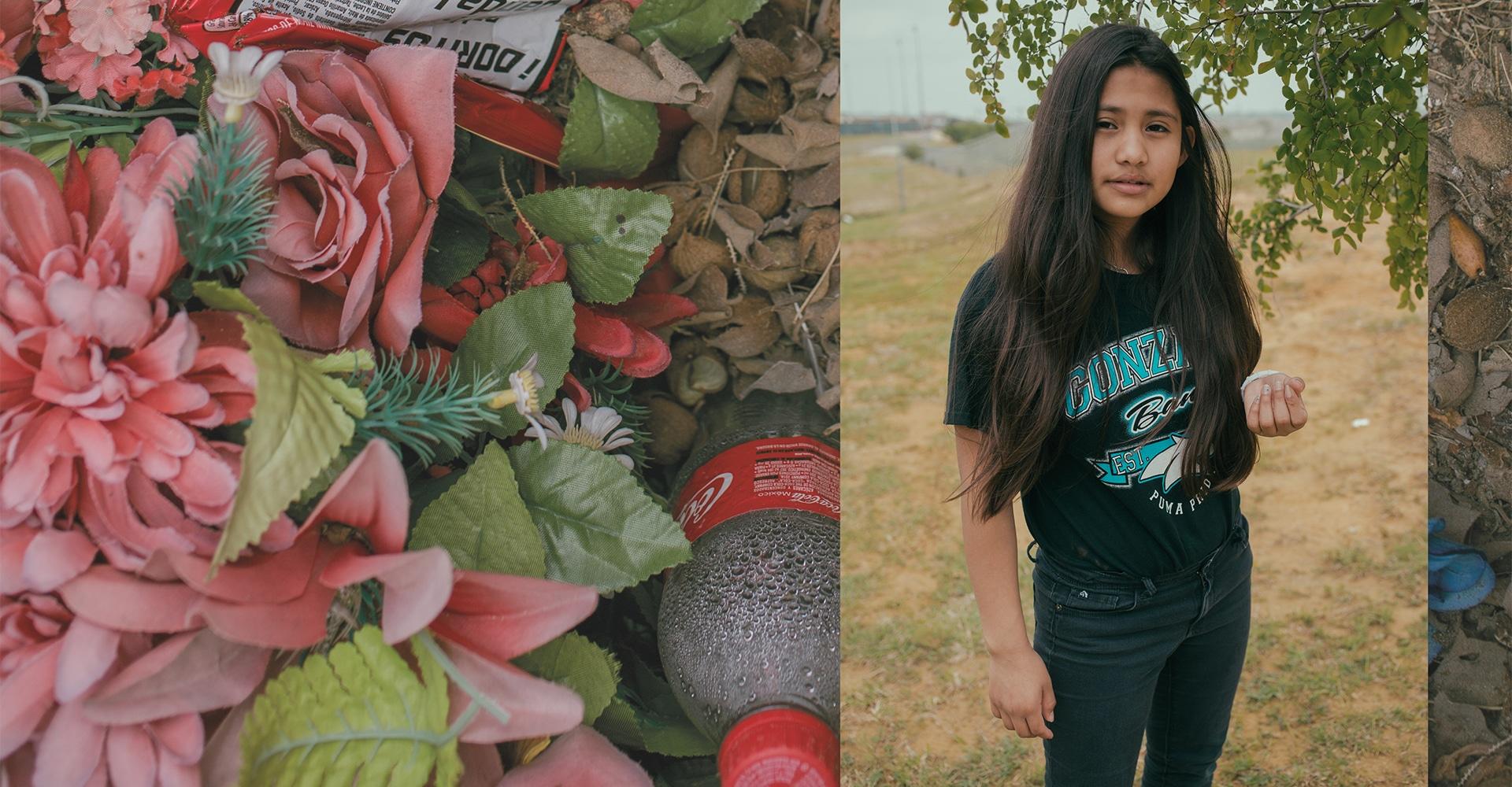 Telling Border Stories – Ceci Bastida, Ernesto Yerena Montejano, Adriana Monsalve