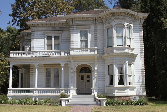 The Victorian Age in Los Angeles – Photo Field Trip