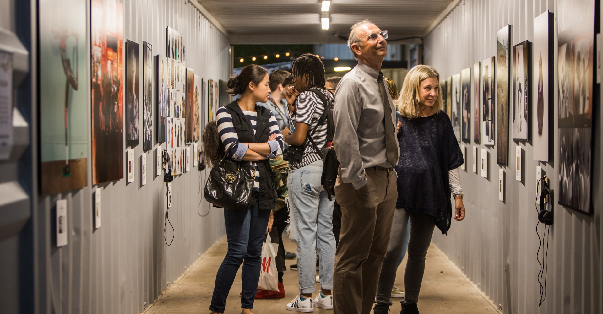 Annenberg Space For Photography Presents Photoville LA