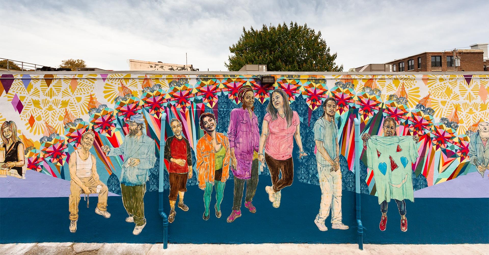 The Evolution of Street Art in LA